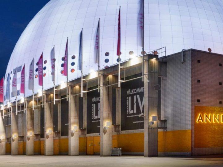 Extrajobb på Stockholms arenor