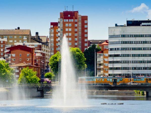 Jobzone Norrköping