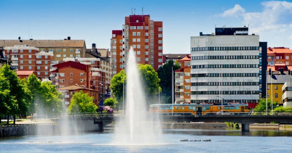 Jobzone i Norrköping