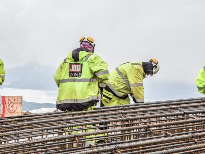 Jobzone Bygg och Anläggning