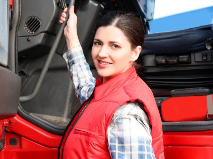 Välkommen till rekryteringsträffar för lastbilschaufförer!