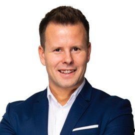 Mathias Härenstam