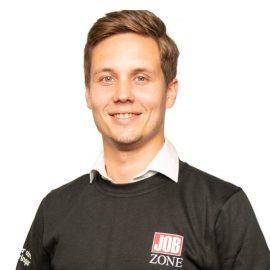 Andreas Jildengran
