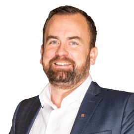 Fredrik Ljungar