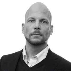 Fredrik Ågren