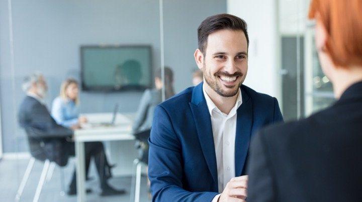 Jobzone satsar stort inom tjänstemannasektorn