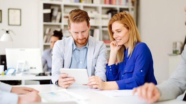 Jobzone storsatsar på tjänstemannasidan genom Jobzone Business Services AB