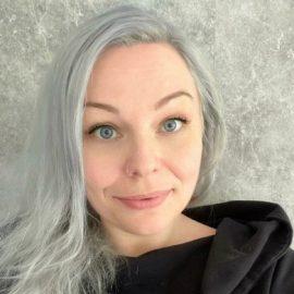 Aleksandra Möllerström