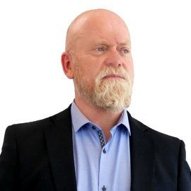 Björn Ernstad