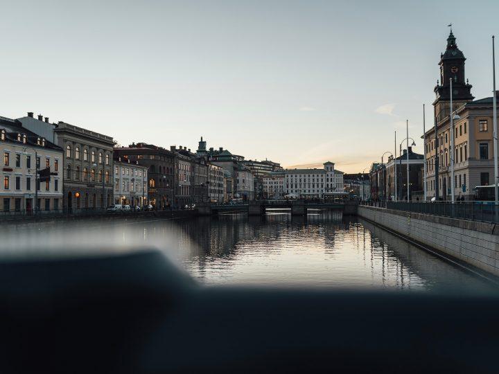 Jobzone fortsätter sin expansion och öppnar kontor i Göteborg