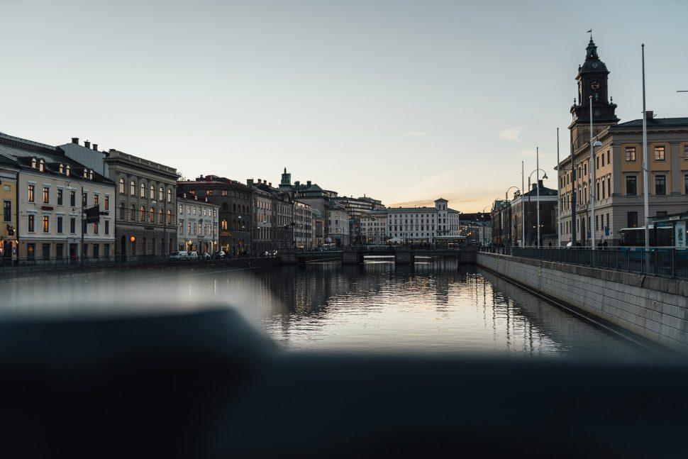 Jobzone Göteborg