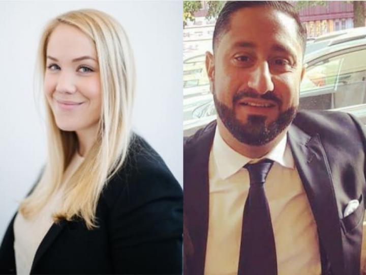 Jobzone Business Services växer med två nya medarbetare
