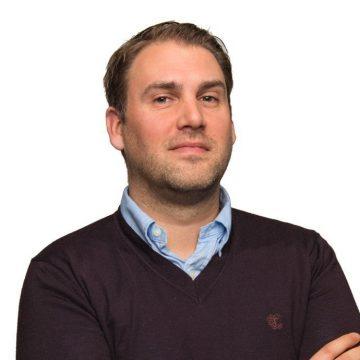 Christoffer Uhlin