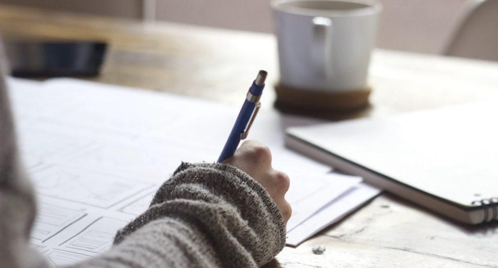 jobzone Skriva CV och personligt brev