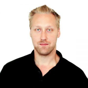 Henrik Hägglund