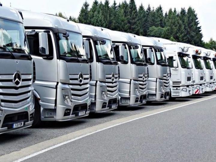 Nu drar vi igång med rekryteringsträffar för lastbilschaufförer!