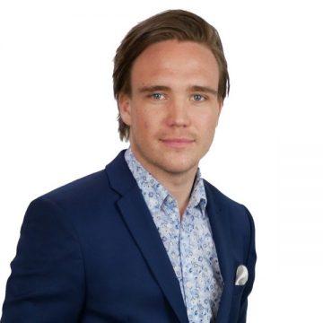 Niklas Östlund
