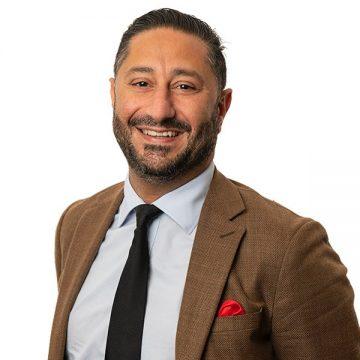 Richard Zamani