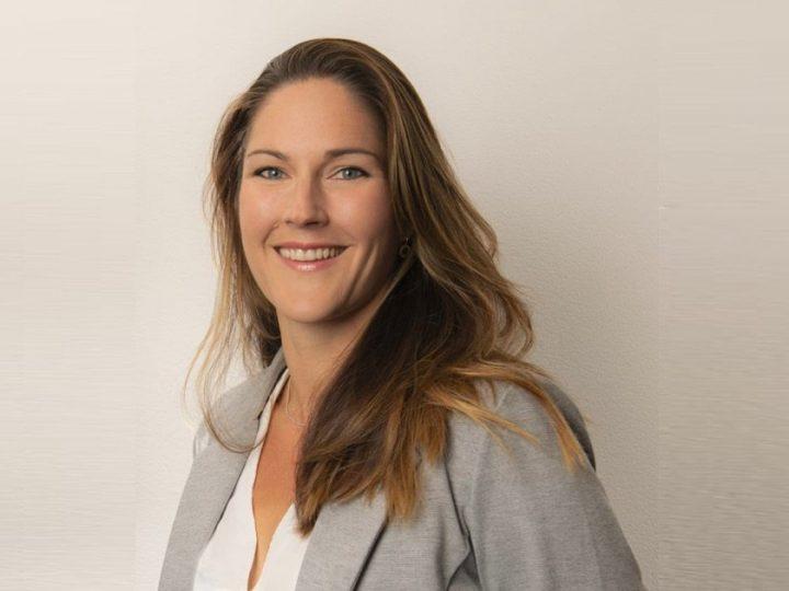 Jobzone Sverige förstärker ledningen med Helena Bombas Holmström som vice VD